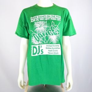 1991 NYC Pride T-shirt
